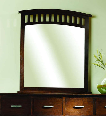 Cambrai Mirror Solid Hardwood Bedroom at HomePlex Furniture USA made Quality Furniture