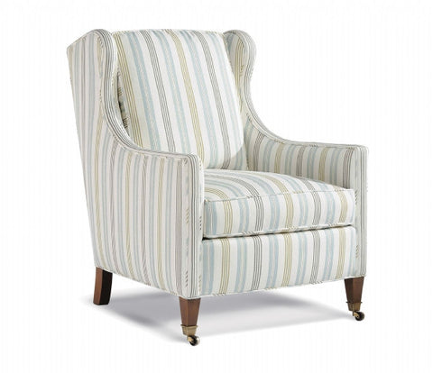 8812-01 Belgravia Pinnacle+ Chair HomePlex Furniture Featuring USA Made Quality Furniture