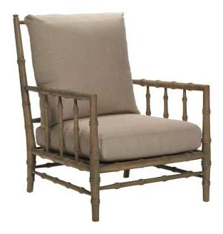 Custom USA Made Comfortable Chair Furniture Store Indianapolis Carmel 9106