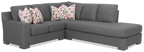 Design Your Own 8 Way Hand Tied Sectionals at HomePlex Furniture Featuring USA Made Quality Furniture