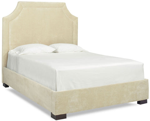 Design Your Own Upholstered Bed at HomePlex Furniture Featuring USA Made Quality Furniture