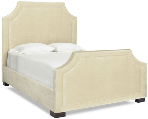 Design Your Own Upholstered Headboard & Footboard at HomePlex Furniture Featuring USA Made Quality Furniture