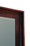 Duchess Collection Solid Hardwood Mirror at HomePlex Furniture USA made Quality Furniture