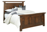 ENCADA_BED  Collection Solid Wood Bedroom furnitue store Indianapolis Carmel Indiana