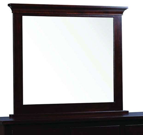 Ellington Mirror Collection Solid Hardwood Bedroom At HomePlex Furniture  USA Made Quality Furniture   Copy
