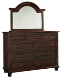 Francine Collection Solid Wood Bedroom furnitue store Indianapolis Carmel Indiana