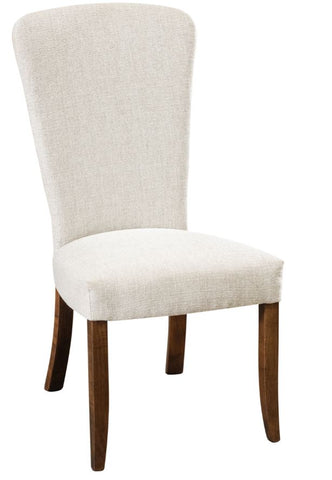 Furniture Store Indianapolis Dining Room Bailey Chair Solid Hardwood Custom High Quality USA Made