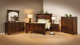 Hamilton Court Collection Solid Wood Bedroom furnitue store Indianapolis Carmel Indiana