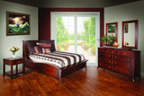 Kingston Collection Solid Hardwood at HomePlex Furniture USA made Quality Furniture