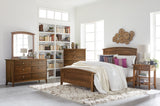 Laurel Collection Solid Wood Bedroom furnitue store Indianapolis Carmel Indiana