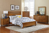Medina Collection Solid Wood Bedroom furnitue store Indianapolis Carmel Indiana