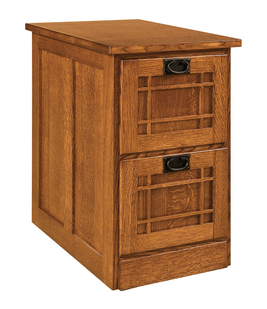 wood office cabinet. Solid Hardwood Mission File Cabinet Office Furniture- HomePlex Furniture Featuring USA Made Quality Wood V