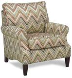 Pinnacle Tiffany Chair at HomePlex Furniture Featuring USA made Quality Furniture