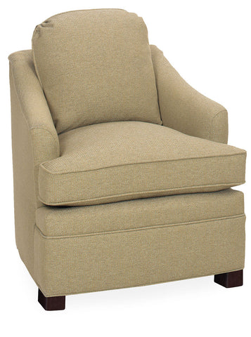 Premier Elite 1922 Accent Chair at HomePlex Furniture Featurning USA made Quality Furniture