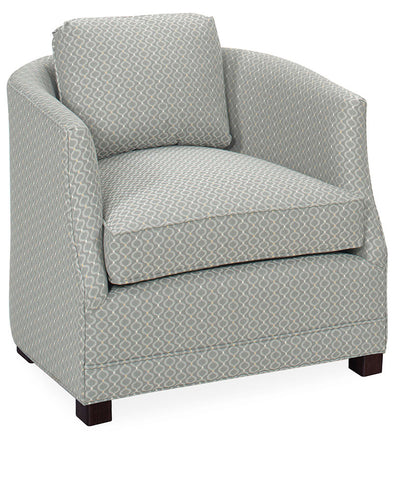 Premier Roxie 3003 Accent Chair at HomePlex Furniture Featurning USA made Quality Furniture