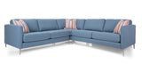 Premier Sectional High quality made in North America Furniture