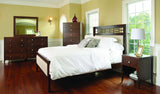 Renaissance Collection Solid Hardwood Bedroom at HomePlex Furniture USA made Quality Furniture