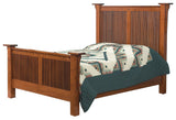Royal Mission Collection Solid Wood Bedroom furnitue store Indianapolis Carmel Indiana