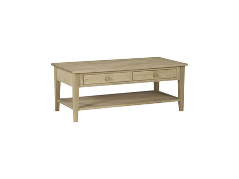 Solid Wood Ot 8c Spencer Coffee Table Homeplex Furniture Featuring Usa Made Quality Furniture On Display