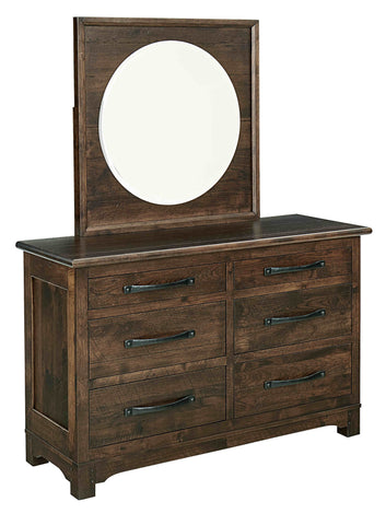 Solid Hardwood Bedroom furniture store Indianapolis Carmel Indiana