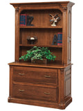 Solid Hardwood Jefferson Series Office Furniture HomePlex Furniture Featuring Quality USA Furntiure Indianapolis Indiana