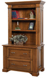 Solid Hardwood Lincoln Series Office Furniture HomePlex Furniture Featuring Quality USA Furntiure Indianapolis Indiana