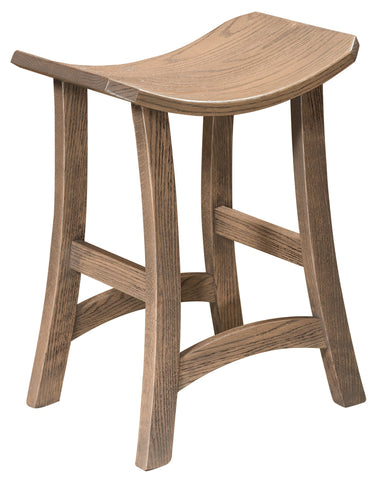 Solid Hardwood Norcross Chair - HomePlex Furniture Featuring USA Made Quality Furniture