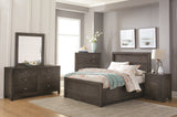 Sonoma Collection Solid Wood Bedroom furnitue store Indianapolis Carmel Indiana