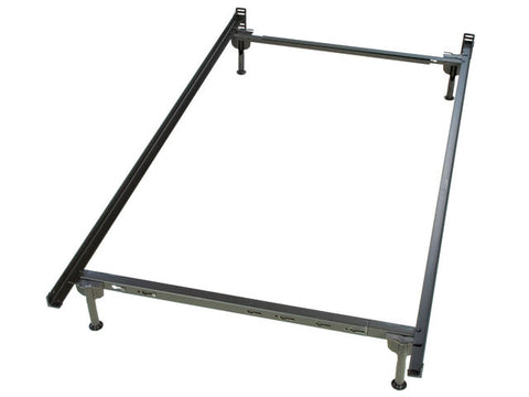 METAL BED FRAMES | METAL BED RAILS  STORE INDIANAPOLIS INDIANA