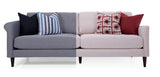 Interior Design Store Sofa High Quality USA Made Furniture
