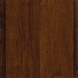 Hardwood furniture finish samples