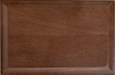 USA Crafted Solid wood Furniture Finish Sample