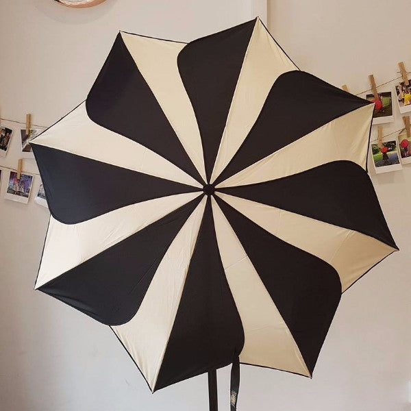 Swirl Compact Umbrella