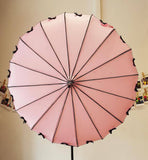 Mega BowTastic Umbrella