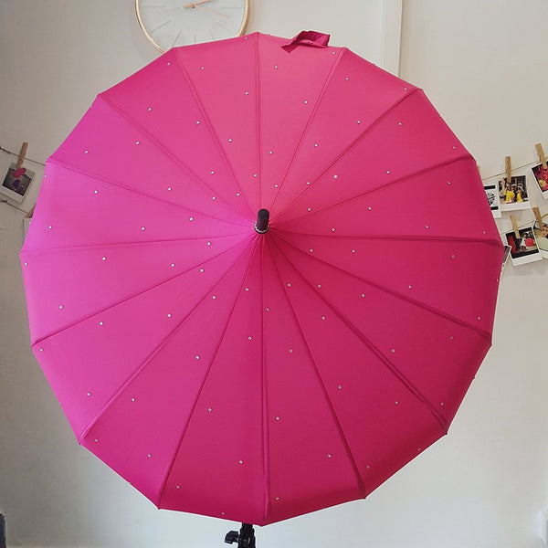 Wholesale Sparkle Umbrellas