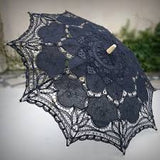 Lace Parasol - 3 colours available