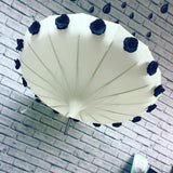 Bridal Flower Time Umbrella