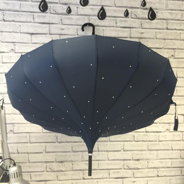 Sparkle Umbrella