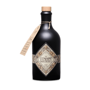 THE ILLUSIONIST DRY GIN 500ML
