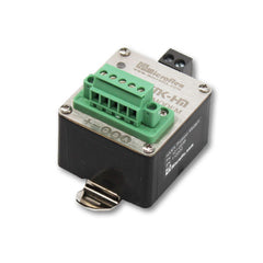 MicroLink-HM HART Protocol Modem + Modbus Accumulator, RS-485 Interface