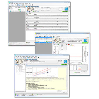 Generic HART Protocol DTM-6 Software