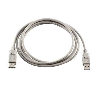 USB Extension Cable (6ft)