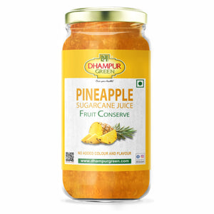Pineapple Canejuice Jam- 300g