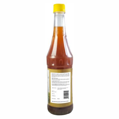 Sugarcane Vinegar with Mother - 650ml