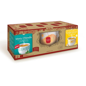Organic Tea Gift Pack With Cup
