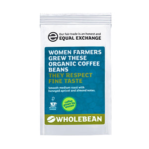 Women Farmers Grew Coffee Beans 227g