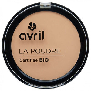 060 Avril Compact Powder Certified - Nude
