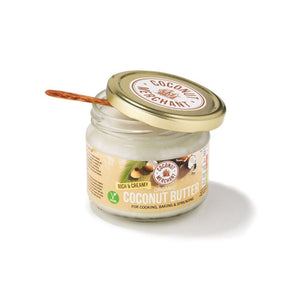 Coconut Butter Rich & Creamy 300g