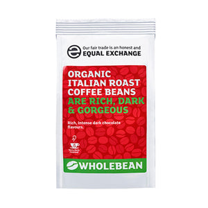 Italian Roast Coffee Beans 227g