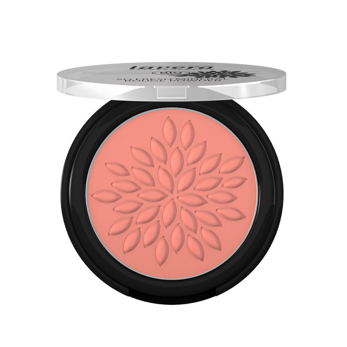 Trend So Fresh Mineral Rouge Blush Powder-Charming Rose 01